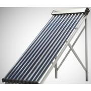 Panou solar 15 tuburi vidate Helis JDL-PM15-RF-58/1.8 seria RF heat pipe