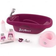 Set de baie pentru copii Nurse