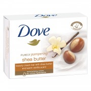 Dove Sapun crema 100 g Purely Pampering Shea Butter with Warm Vanilla