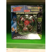 AIR HOGS VECTRON WAVE LIGHT FX EDITION - COLLECTORS ITEM -RED