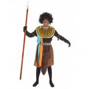 Disfraz de Africano Adulto - Creaciones Llopis