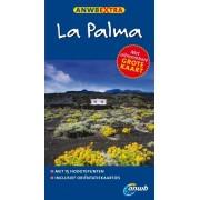 Reisgids ANWB extra La Palma | ANWB Media