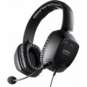 Casti Gaming Creative Sound Blaster Tactic3D Sigma USB Negre