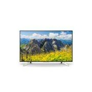 Smart TV 4K Sony LED 65 4K X-Reality Pro, UpScalling, Motionflow XR
