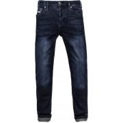 John Doe Original Jeans XTM Mörkblå byxor Blå 38