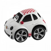 Chicco - Abarth 500 Racer Color Blanco 8.5 X 6 X 6.5 Cm 0000