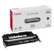 Cartus Laser Canon CRG-711 Black, CR1660B002AA