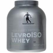 LevroISO Whey 2000g - Kevin Levrone