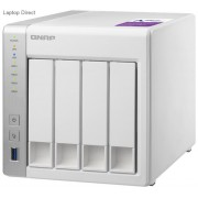 QNAP TS-431P TurboNAS 4-Bay 1.7GHz Dual Core Network Attached Drive