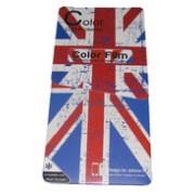 Преден и заден протектор за Apple iPhone 5 United Kingdom