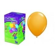 Heliumpakket klein voor 25 oranjeballonnen