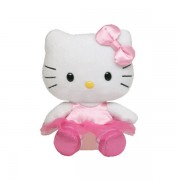 PLUS HELLO KITTY BALERINA (15 CM) - TY (ST9XTY40888)