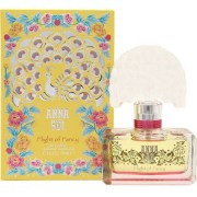 Anna sui flight of fancy eau de toilette 50ml spray