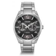 Ceas de mana barbati Citizen Men's Bracelet AO9020-84E