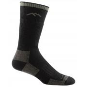 Darn Tough Hunter Boot Sock - Strumpor - Grå - M
