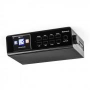 """KR-190 Web Radio Sottopensile WiFi Comandi via App 3,2"""" schermo TFT nero"""