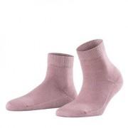 Falke Light Cuddie Pads Women Socks Rosewood
