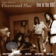 Video Delta Fleetwood Mac - Live At The Bbc - CD
