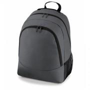 Bag base Universal Backpack Graphite Grey