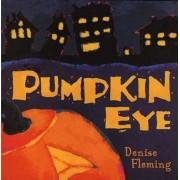 Pumpkin Eye, Paperback
