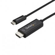 Startech Cavo adattatore USB 3.1 tipo C , 1 porta HDMI, CDP2HD2MBNL