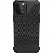 UAG Apple iPhone 12 Pro Max Hoesje: UAG Metropolis LT Backcover