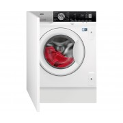 AEG DualSense L7WE76EBI Wasdroogcombinaties - Wit