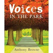 Voices in the Park, Hardcover