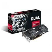 ASUS Radeon RX 580 (8GB GDDR5/PCI Express 3.0/1360MHz-1380MHz/8000MHz)