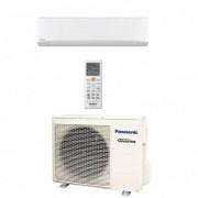 Panasonic Condizionatore Mono Split Gas R-32 Serie Z Etherea Bianco 24000 Btu WiFi Opzionale CS-Z71TKEW CU-Z71TKE A++/A+