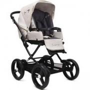 Бебешка количка Luxima - бежова, Cangaroo, 70436