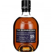 Glenrothes The Glenrothes 18 years Single Malt 70CL