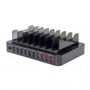 Manhattan-USB-2-0-10-Port-Punjac-postolje