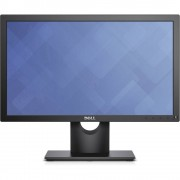 """LCD zaslon 48.3 cm (19 """") Dell E1916H 1366 x 768 piksel WXGA 5 ms VGA, DisplayPort TN LED"""