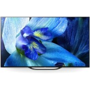 Sony KD-55AG8 OLED-TV + beugel