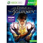 Game Xbox 360 Fable The Journey - Unissex