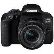 Canon Kit Fotocamera Reflex Canon EOS 800D + Obiettivo 18-55mm IS STM - Prod