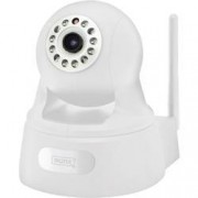 Digitus Bezpečnostní kamera Digitus Plug&View OptiPan DN-16029, Wi-Fi, LAN, 1920 x 1080 pix