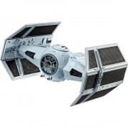 Revell 03602 Star Wars Darth Vader´s Tie Fighter Komplet za sastavljanje Znanstvena fantastika
