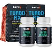 PowGen Booster Pack – nastartuje hubnutí a zbaví tě břišního tuku