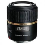 Tamron AF SP 60/2,0 Di II Macro 1:1 till Sony A-fattning