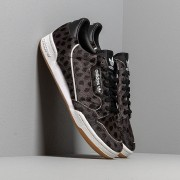 adidas Continental 80 Core Black/ Crystal White/ Gum3