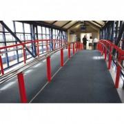 B2B Partner Eingangs-reinigungsteppich