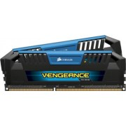 Memorie Corsair Vengeance Pro Blue Kit 16GB 2x8GB DDR3 1600MHz