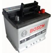 Bosch S3002 Batteria Auto 45 Ah (20h) 12v 400a Lxpxh 207x175x190 Mm - S3002