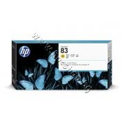 Глава HP 83, Yellow, p/n C4963A - Оригинален HP консуматив - печатаща глава