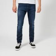 Diesel Men's Tepphar Slim Carrot Jeans - Blue - W38/L34 - Blue