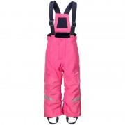 Didriksons Idre Kid's Pants 2 Rosa