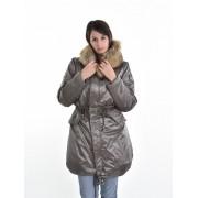 Mayo Chix női kabát NESTIE m2017-2Nestie/khaki