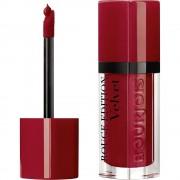 Rouge Edition Velvet Ruj mat 15 Red-volution